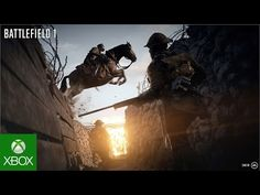 Battlefield™ 1 Official Gameplay Trailer - YouTube