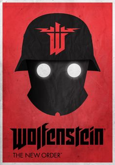 At its core Wolfenstein: The New Order is a solid shooter with some great stealth mechanics, but the game's true success is its fascinating portrayal of a twisted timeline where Nazis won the… Wolfenstein The New Order, Playstation, The New Colossus, Full Hd Pictures, Old Blood, House Of The Rising Sun, Alternate History, Fan Art, Games