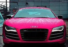 Bilderesultat for audi r8 matte pink