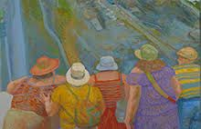 Resultado de imagen de Alcorlo pintor