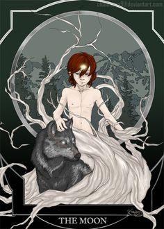 Bran Stark by ~Cloudninja9 on deviantART