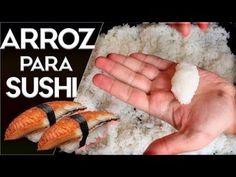 Sushi Recipes For Beginners, Asian Recipes, Healthy Recipes, Ethnic Recipes, Sushi Rolls, Sashimi, Deli, Seafood, Good Food