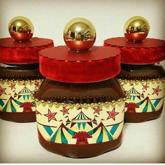 Circus Carnival Parties, Circus Party, Circo Vintage, Lucca, Baby Shower, Kid Birthdays, Kids Part, Themed Parties, Babyshower