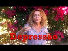 Vidas Passadas - Depressão - Alexandra Solnado
