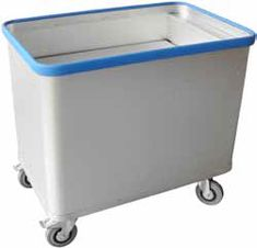 mobi is the online supplier for roll containers, roll containers, racks, hand trucks, internal logistics with the best prices.
