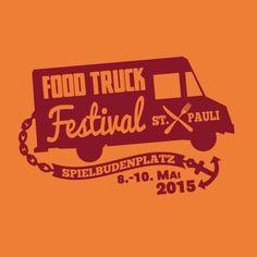 Food Truck Festival St. Pauli