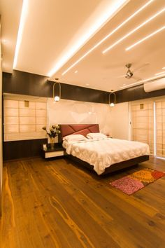 Contemporary Indian Style Interiors | MYO Space Design & Consultants - The Architects Diary