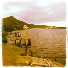 Lagoa da Guarda...