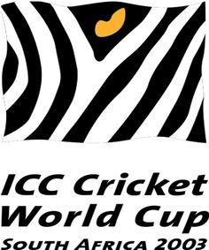 Cricket World Cup South Africa 2003