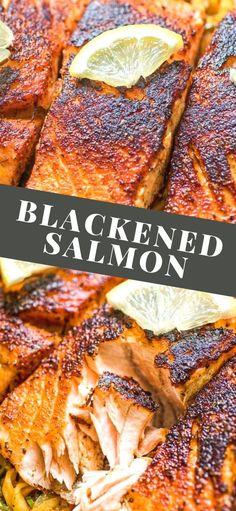 Grilling Recipes, Fish Recipes, Seafood Recipes, Gourmet Recipes, Cooking Recipes, Healthy Recipes, Gourmet Desserts, Fish Dishes, Seafood Dishes