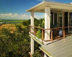 Sullivans Island Retreat