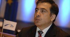 Саакашвили ушел в отставку   ИнтерФакс24