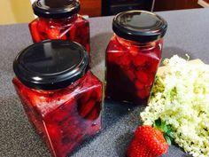 hu - Fűszeres mandarinlekvár: télen is főzhetsz lekvárt Food To Make, Salsa, Food And Drink, Jar, Recipes, Kitchen, Cooking, Recipies, Kitchens
