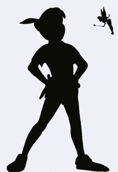 peter pan stance more diy s shadows vinyls decals my rooms peter o … - Diy Best Tattoo ideas Peter Pan Silhouette, Fairy Silhouette, Disney Silhouette Art, Silhouette Images, Peter O'toole, Cute Disney, Disney Art, Dark Disney, Disney Ideas
