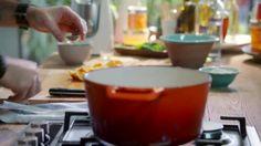 Karanfilli Pelte Portakal - yemek tarifi   24Kitchen Fondue, Cheese, Ethnic Recipes