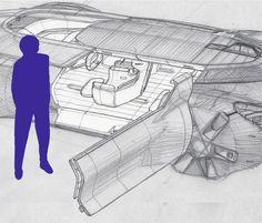 Gashetka   Transportation Design Interior Design Sketches, Car Design Sketch, Car Sketch, Transportation Design, Automotive Design, Exterior Design, Concept, Sketching, Engine