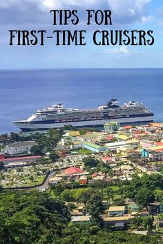 From how to pack for a cruise to how to choose your shore excursions, learn our best tips for first-time cruisers.