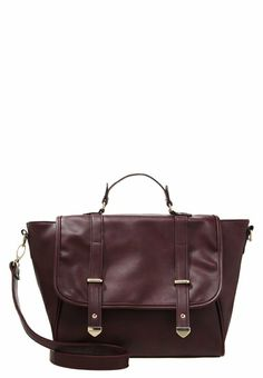 Bordeaux, Even And Odd, Messenger Bag, Burgundy, Service Client, Window Shopping, Bags, Accessories, Purse