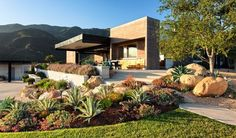 Barbara Bestor Montecito California