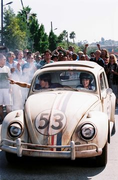 Herbie Fully Loaded