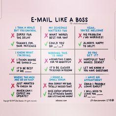 E-Mail auf Englisch schreiben 📧: Wichtige Phrasen und Redewendungen! English Writing Skills, Writing Tips, Essay Writing, Writing Papers, English Lessons, Email Like A Boss, Job Interview Tips, Job Interview Questions, Job Interviews