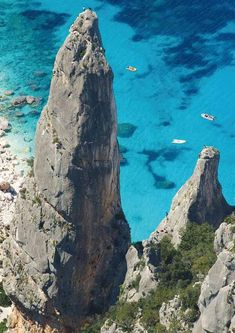 Baunei, Sardinia - Sardegna, Italy, province of Ogliastra