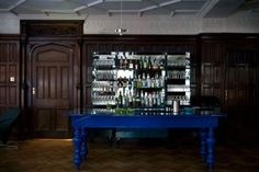Kettner's by Studio Ilse in London   Yellowtrace.