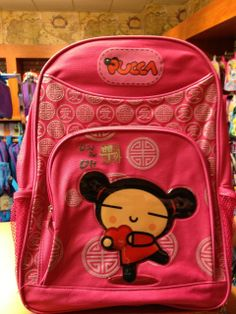 Pucca <3