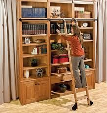LIBRARY LADDER SYSTEM - Google Search