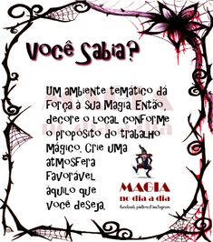 Magia no Dia a Dia: Ambiente Witch Craft, White Witch, Thoughts And Feelings, Book Of Shadows, Magick, Law Of Attraction, Sailor Moon, Like4like, Geek Stuff