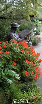 Brookgreen Gardens, South Carolina