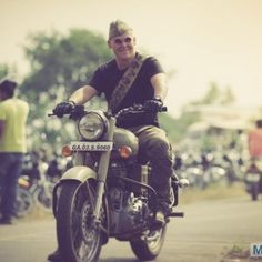 2014 Royal Enfield Rider Mania concludes in Goa, over 5000 people participate