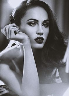 Love old Hollywood style
