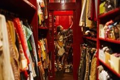 Uberta Zambeletti – Fashion & Design Consultant and Store Owner at Home and at her store Wait and See in Milan « the selby