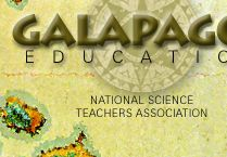 Looking for educational activities about the Galápagos Islands? Need an entertaining option for teaching students about ecology and evolution? Planning a class trip to the Imax® film Galapagos? You're in the right place!