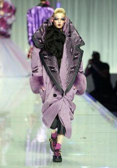 Christian Dior Fall 2004 Ready to Wear