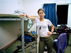 Israeli soldier girl 247