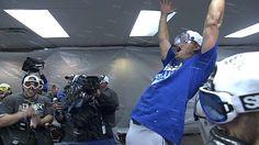 Oh, yeah, baseball: Royals return to the postseason