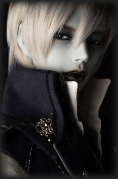 SOOM Gluino - Mechanic Vampire [SOOM Gluino - Mechanic Vampire] - $319.00 : BJD baby,bjd dolls,bjd doll shop,bjd bragan?a,fairyland,volks bjd,soom,luts bjd,Super Dollfie, BJD lovers collect community