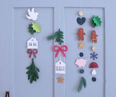 Det er efterhånden blevet en lille tradition her på DenKreativeSky med et skabelon ark når højtiderne står for døren, og Julen må man jo endelig ikke glemme, også selv om jeg må indrømme jeg faktisk s