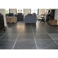 belgisch hardsteen vloer google zoeken kitchen pinterest neubau. Black Bedroom Furniture Sets. Home Design Ideas