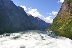 Discover the world through photos. Norway Fjords, Community, River, Mountains, World, Nature, Outdoor, Outdoors, Naturaleza