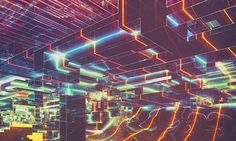 TRONESQUE on Behance