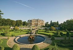 Luton Hoo Hotel, Golf & Spa, Bedfordshire, UK