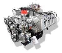 Ranking The Top Ford Crate Engines To Boost Your Ride Hemi Engine, Bike Engine, Motor Engine, Old Pickup Trucks, Ford Trucks, Dump Trucks, 4x4 Trucks, Chevrolet Trucks, Diesel Trucks