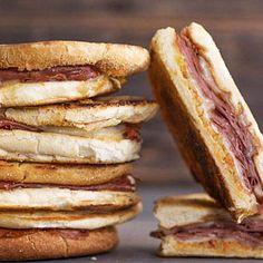 1000+ ideas about Bologna Sandwich on Pinterest | Fried ...