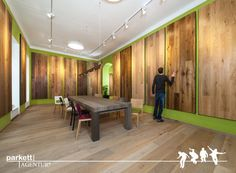 #parkett #ausstellung #wien #schauraum Divider, Furniture, Home Decor, Decoration Home, Room Decor, Home Furnishings, Home Interior Design, Room Screen, Home Decoration