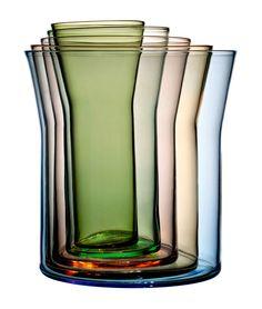 holmegaard spectra vase