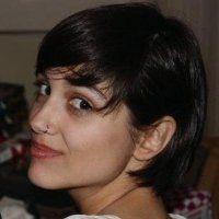 Marta López González Planner Assistant
