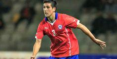 Otro campeón de Copa América se reporta con el Cruz Azul